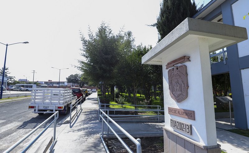 Posgrado de Derecho se ofertara en Campus UAQ San Juan Del Rio 1