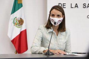 Diputada Ana Paula Birlain presentó el foro 'Salud Mental; El Tema que develó la Pandemia'