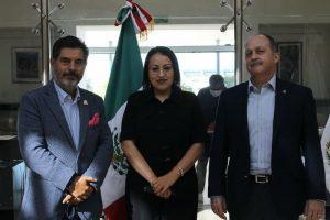 Es necesario fomentar la participación ciudadana y del Sector Privado en la toma de decisiones, Beatriz Marmolejo