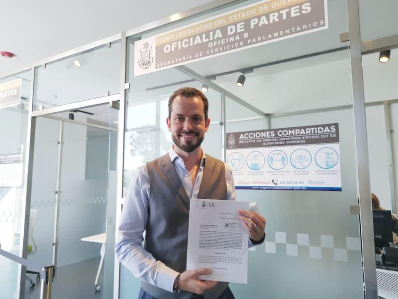 Paul Ospital exhorta a municipios para que se elimine la violencia politica de genero