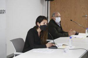 Presentan iniciativa para cambiar de nombre a la Comisión de Trabajo y Previsión Social
